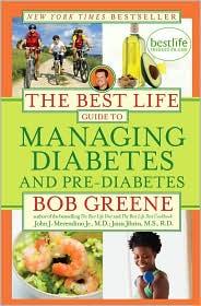 Book - Managing Diabetes and Prediabetes
