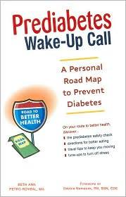 Prediabetes Wakeup Call