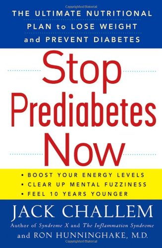 Stop Prediabetes Now