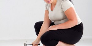 Why does insulin resistance cause weight gain?
