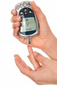What can make your blood sugar go down chord
