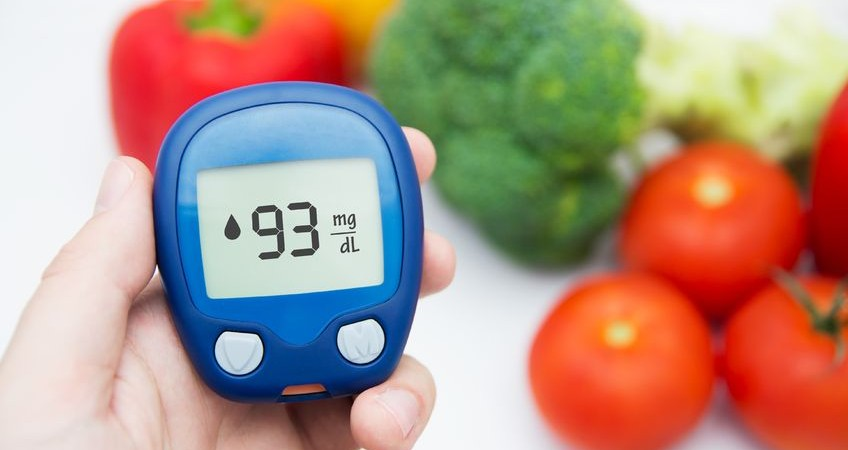 People with pre-diabetes may need to check their blood glucose levels.