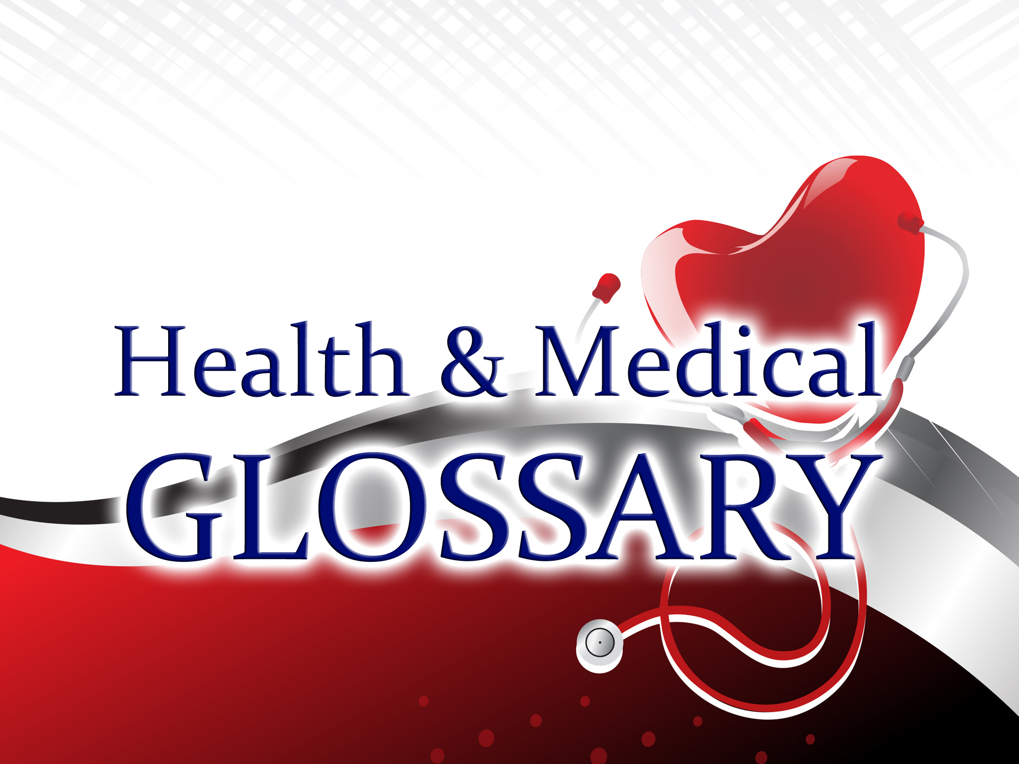 Prediabetes Health & Medical Glossary of Terms