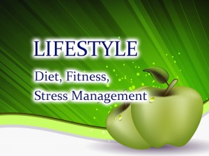 Healthy changes in lifestyle can help you reverse pre-diabetes!
