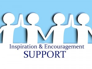 Find support and inspiration for coping with pre-diabetes.