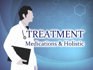 Medical and holistic approaches to treat pre-diabetes.