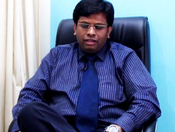 Dr Rajiv Kovil
