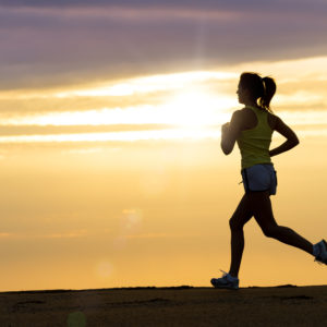 Setting Goals to Improve Your Health (Video)