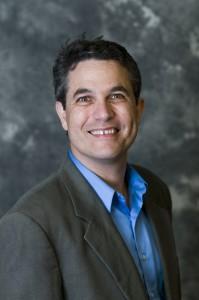Paul von Hippel, assistant professor at LBJ School of Public Affairs.