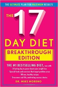 17 Day Diet Breakthrough Book Review