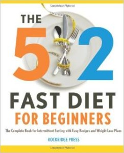 5-2-Diet Book Review and Overview