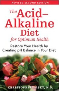The Alkaline Diet Book Review