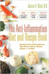 Anti-Inflammatory Diet Book Review