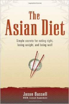 Asian Diet Book Review