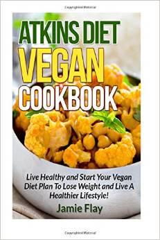 Atkins Vegan Cookbook Review