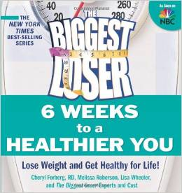 Biggest Loser Book Review