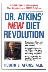 Dr. Atkins New Diet Revolution Book Review