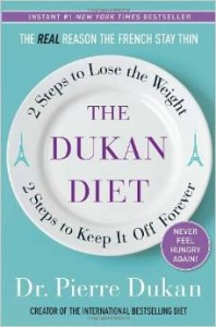 Dukan Diet Book Review