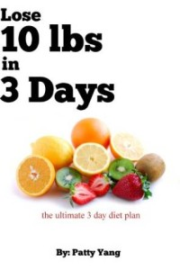 Military Diet Book Review