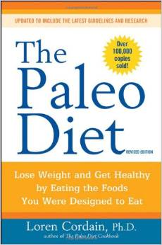 The Paleo Diet Book Review