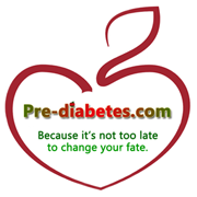 Prediabetes Small Logo