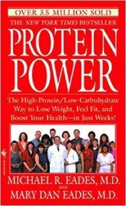 Protein Power Book