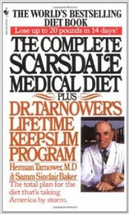 Scarsdale Diet Book