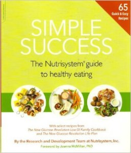 The Nutrisystem Guide - Simple Success Diet Review