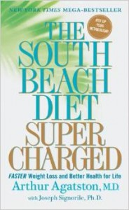 South Beach Diet Book Review