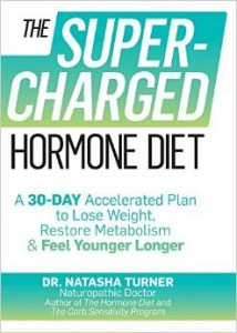 Super Charged Hormone Diet Book Review