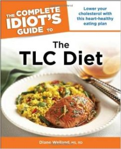 The TLC Diet Book Review