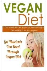 Vegan Diet Book Review