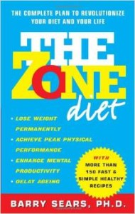 The Zone Diet Book Review