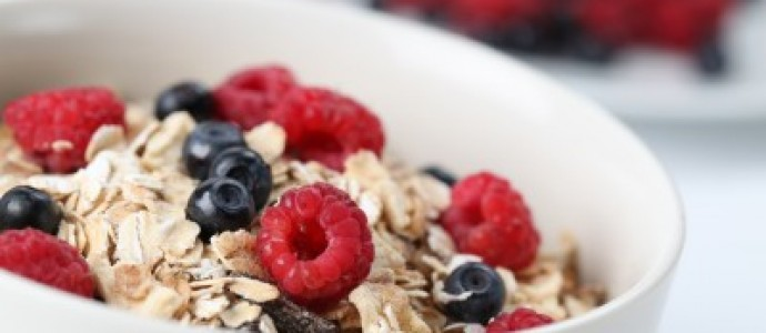 MyPlate Nutritional Guidelines – Serving of Grains