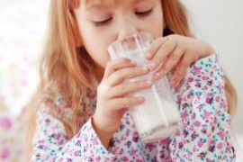 MyPlate Nutritional Guidelines Daily Recommended Dairy Servings